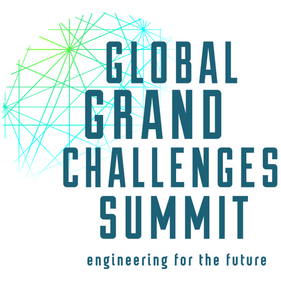 Check out July 19-20 Webcast: 2017 Global Grand Challenges Summit