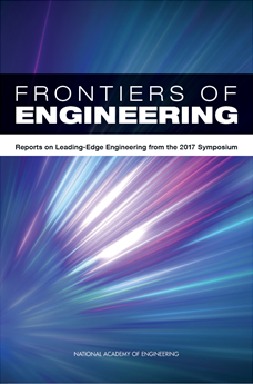 Read Frontiers of Engineering: Reports on Leading-Edge Engineering from the 2017 Symposium