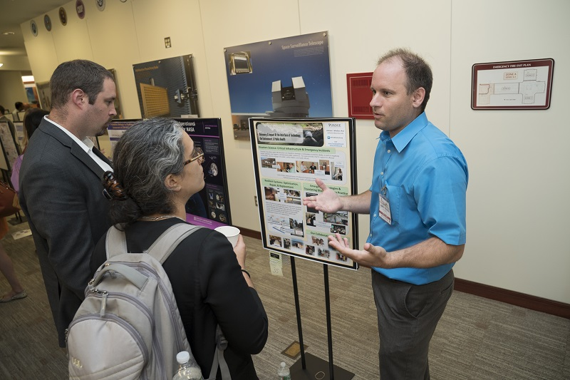 Poster Session 4