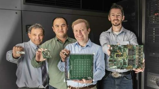 Spiking Tool Improves Artificially Intelligent Devices
