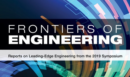 What Happens at the US Frontiers of Engineering Symposium?