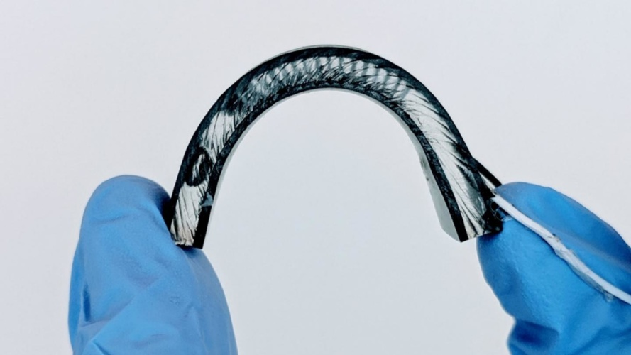 Flexible Wearables