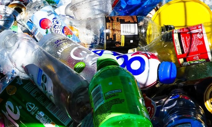 Upcycling Plastic to Energy Storage
