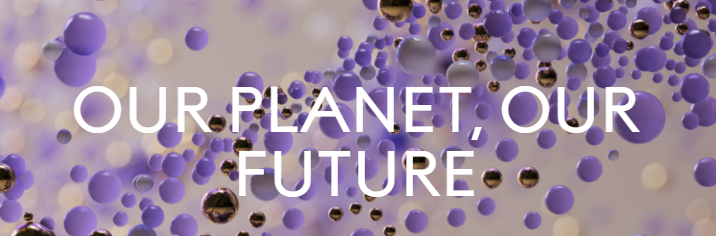 Nobel Prize Summit: Our Planet, Our Future April 26-28